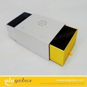 drawer box for honey