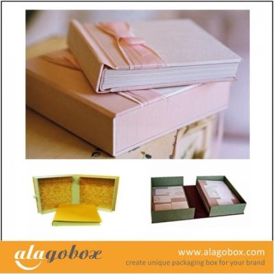 photo album box collection