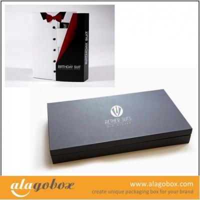 suit box collection