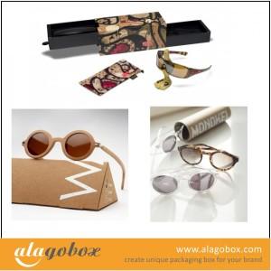 sunglasses box collection
