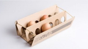 12 egg carton packaging