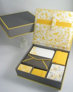 gift box for purse set