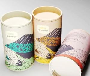 japan style tea box