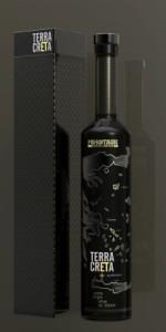 olive oil bottle package