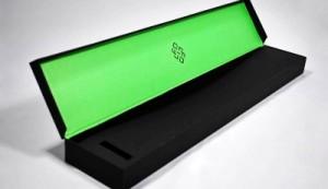 rectangle box tie