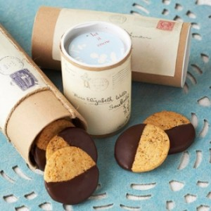 round box for cookie packaging
