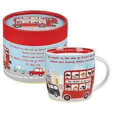 kid mug round boxes