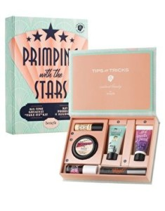 skincare set packaging
