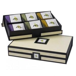 quality tea gift box