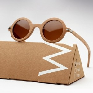 triangle boxes for eyewear