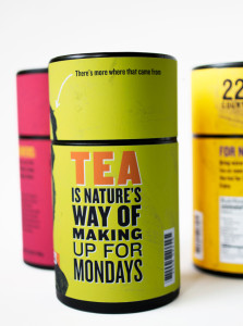 rube boxes for tea