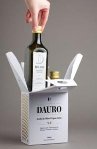 olive oil gable box design