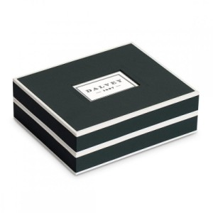 wallet box with coin