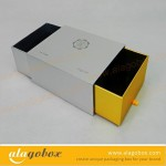 2 drawers slide open boxes