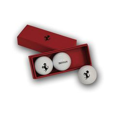 3 pieces golf ball packaging