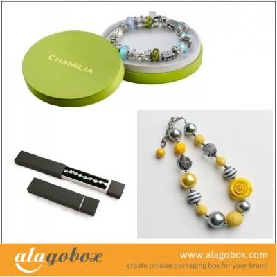 bracelet gift box tempaltes