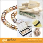 jewelry gift box collection