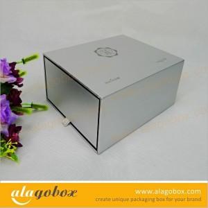 honey sliding gift box