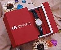 luxury watch box