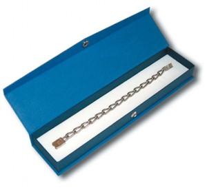 joint paper box for bracelet