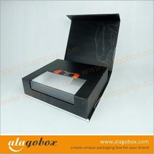 sliding gift box for auto parts