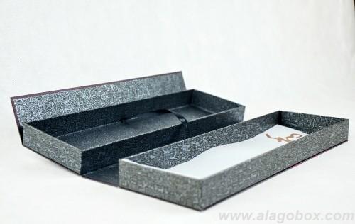 premium art paper box with wings