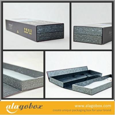 premium art paper rigid box collection