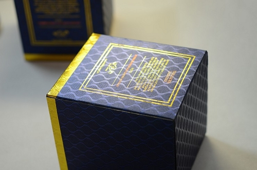 premium candle box