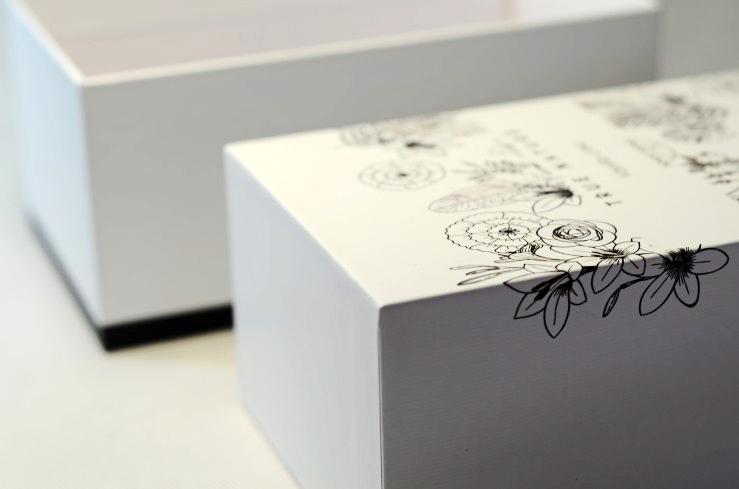 reed diffuser paper box premium paper