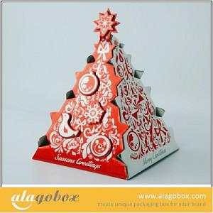 Christmas food gift boxes