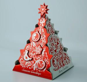 christmas food box
