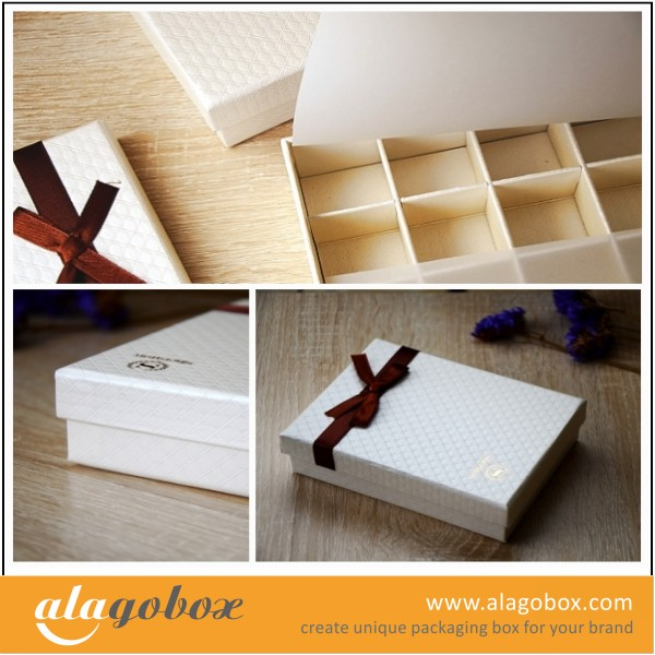 12 pcs assorted chocolate boxes