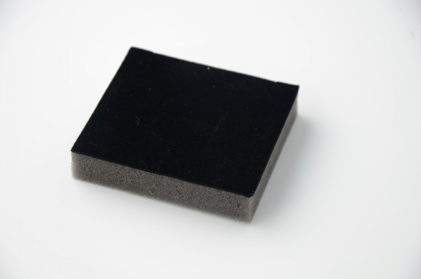 foam used for jewelry box