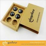 kraft paper drawer box