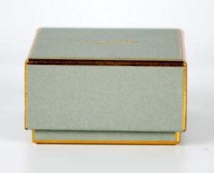 jewellery paper packaging box