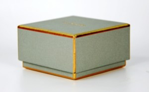 jewelry box style