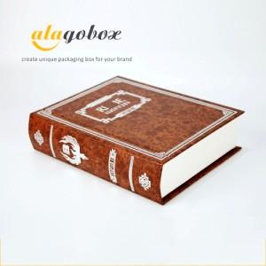book look box
