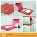the beauty box with adjustable foam
