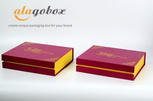 chocolate boxes bookstyle