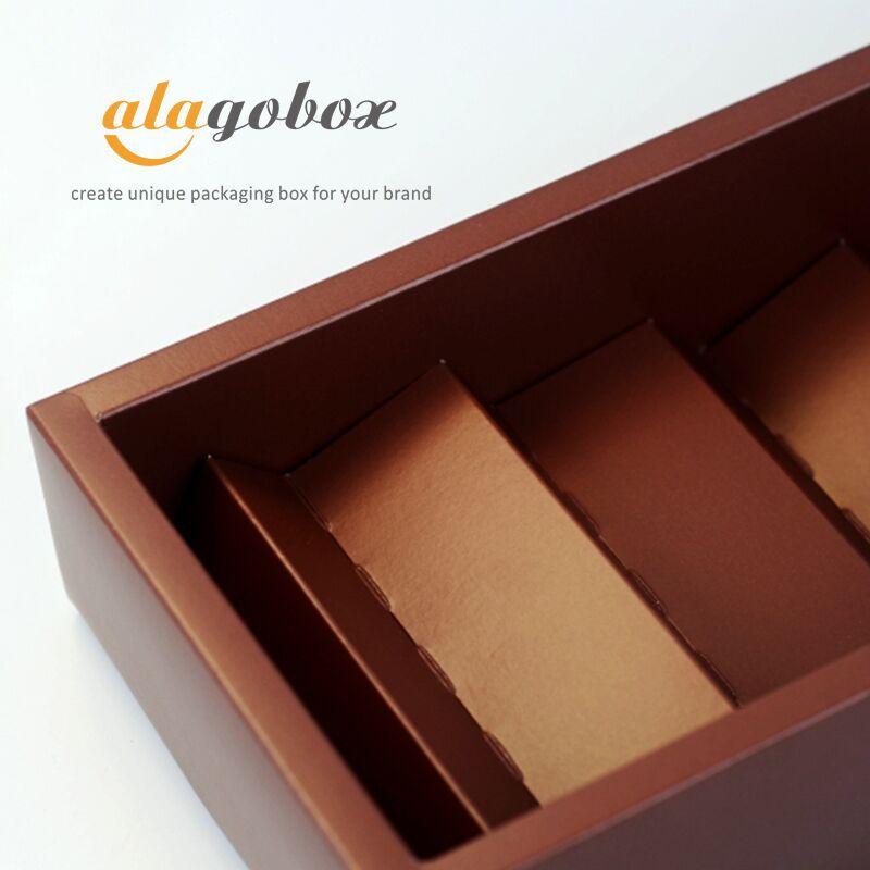 cake box divider