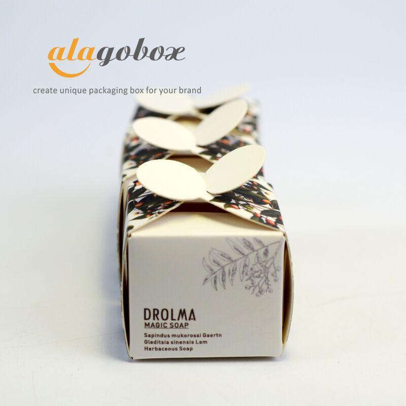 magic soap packaging