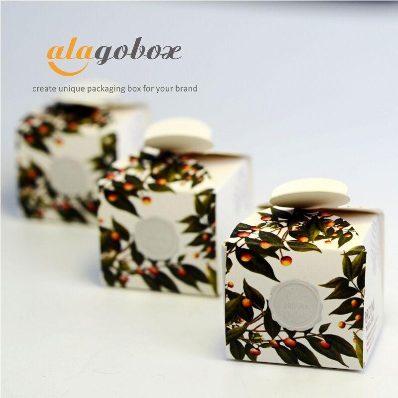 simple soap packaging