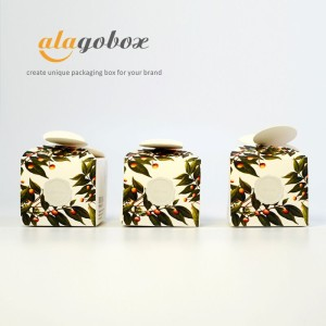small size soap packaging
